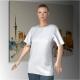 Woman Tee Shirt Auckland Eden Terrace
