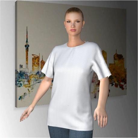 Women's sublimated T-Shirt Eden Terrace