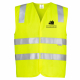 Day and night Groundswell vest No Farms No Food