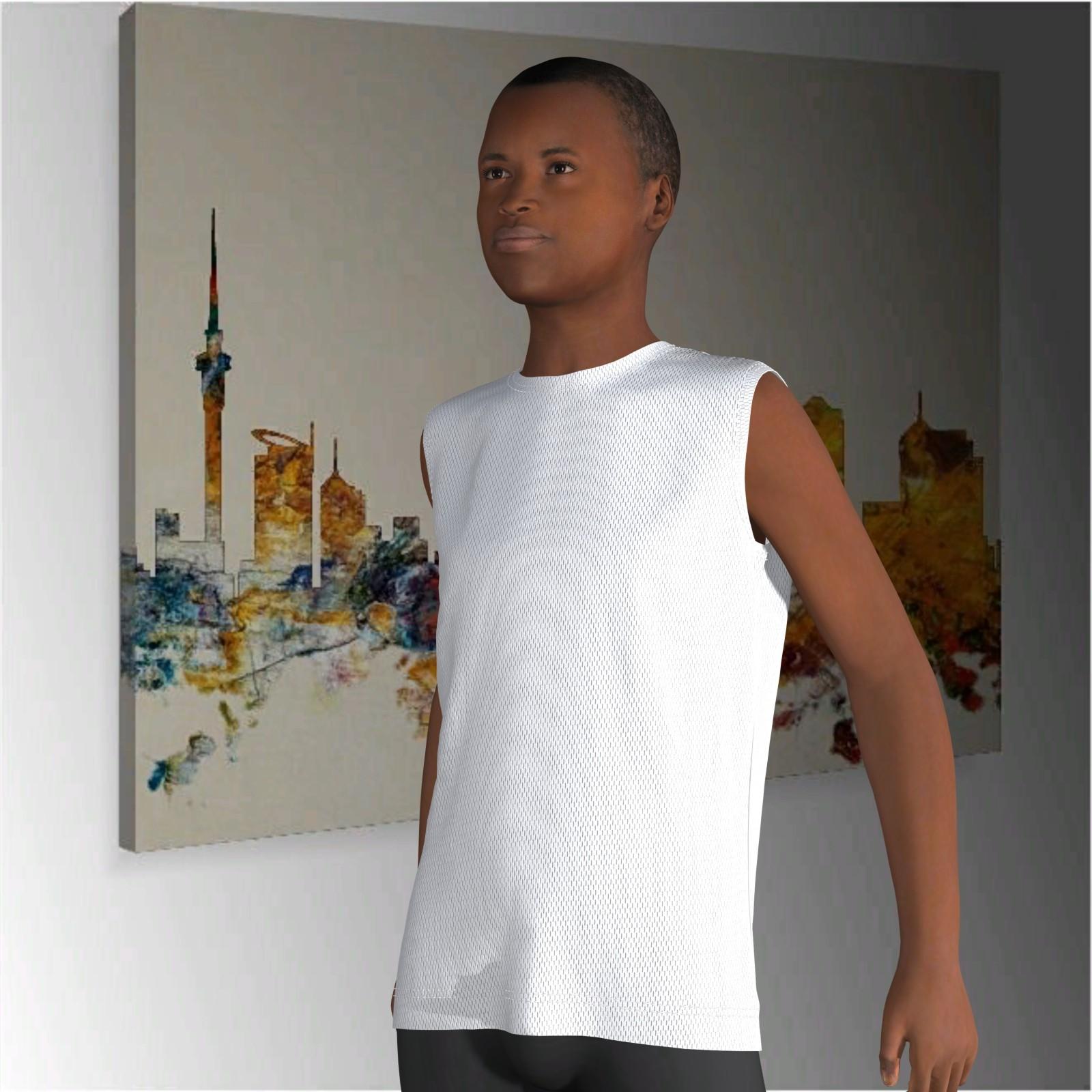 Designe dein Shirt vollflächig mit 3D-Vorschau! - KAPINUA