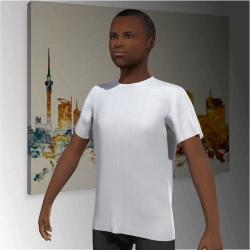 """T-Shirt """"Epsom"""""""