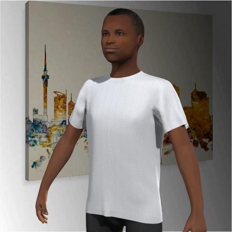 Kids T-Shirt Epsom custom printed