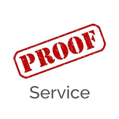 Proof Service