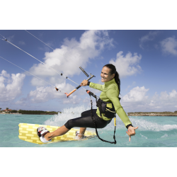 Start your own custom kiteboarding and kitesurfing shirt design right here