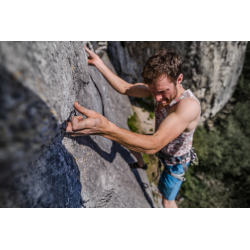 Rock Climbing and Bouldering Shirts and Uniforms