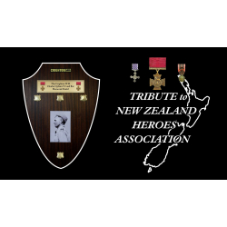 Tribute to New Zealand Heroes Assn