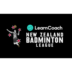 NZ Badminton League