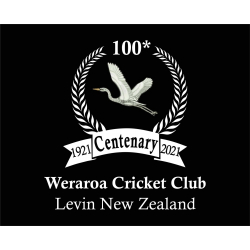 Weraroa Cricket Club