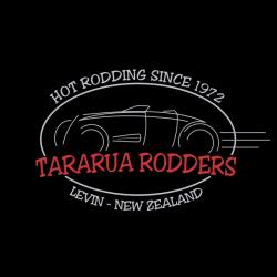 Tararua Rodders