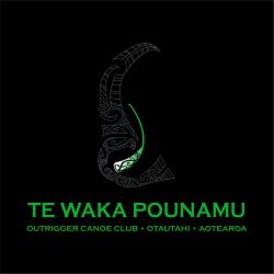 Te Waka Pounamu Otautahi Outrigger Canoe Club