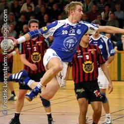 Handball-Trikots & Shirts