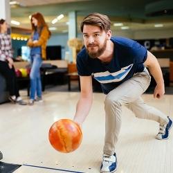 Bowling-Trikots, Polos, Hemden & Shirts