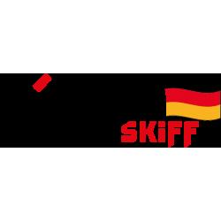 Open Skiff by Yannic-Tim Noack