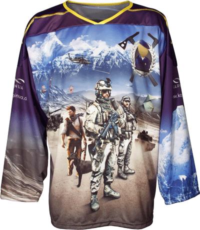 Freizeit-Shirt