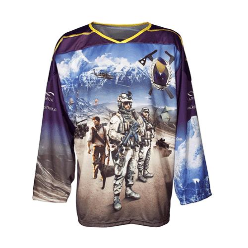 Freizeit-Shirt 1