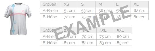 groessen-tabelle