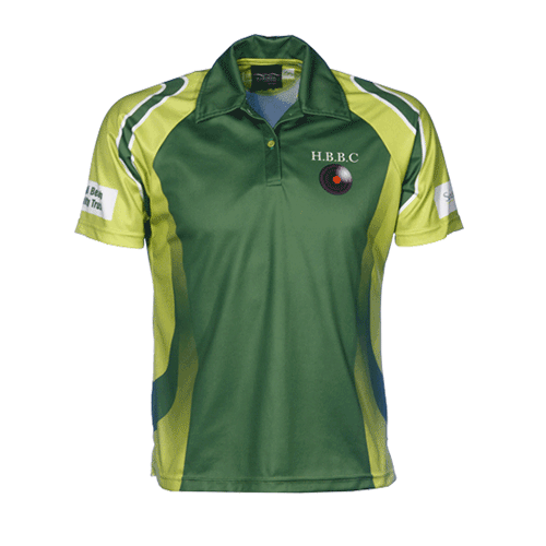 Sports shirt 1
