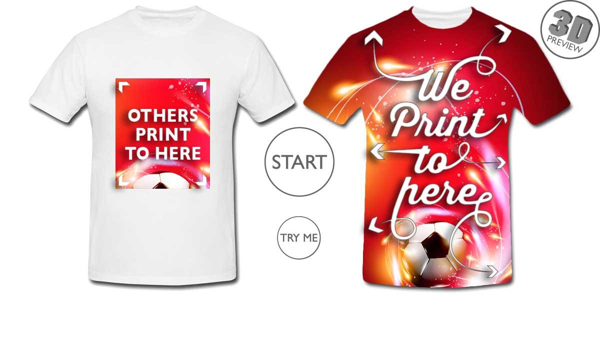 18c8295a8 T Shirt Printing NZ | Custom T Shirts Wellington NZ - KAPINUA